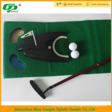 Elektromotion automatische Mini Golf Ball Return Putting für zu Hause