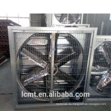Ventilador de presión negativa 1380 ventilador de extracción ventilador de planta de alta potencia