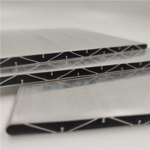 ACC Disipador de calor de aluminio Ancho Muti Port Pipe