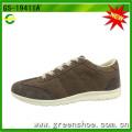 Homens confortáveis de venda quente sapato casual (gs-19411)