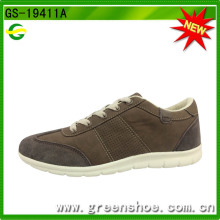 Men Comfortable Hot Sell Casual Shoe (GS-19411)