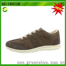 Мужчины удобные горячие продать Повседневная обувь (ГС-19411)