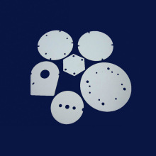 Alumina Ceramic Cylinder / Disk / Wafer