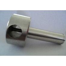 Alumínio CNC usinagem parte
