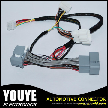 High Quanlity Electronic Automotive Wiring Harness for Honda