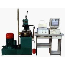 Friction Material Tester em Const. Velocidade (SJ150)