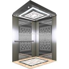 Atacado produtos de passageiros de elevador de madeira de elevador de painéis de parede