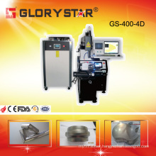 Glorystar Automatic System Laser Welder for Shower/Tee/Glasses Frame