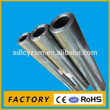 tubo de acero inconsútil a334