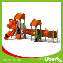 China Golden Manufacturer Vintage Playground Equipment for Sales