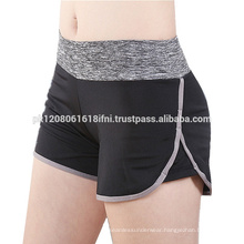2017 OEM best selling tight short, compression shorts,women crossfit shorts