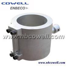 Bague de chauffage électrique en aluminium moulé