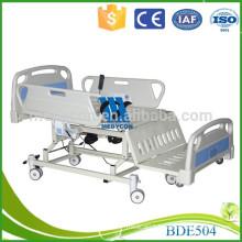 Special design gertiatric beds electric nursing home care bed