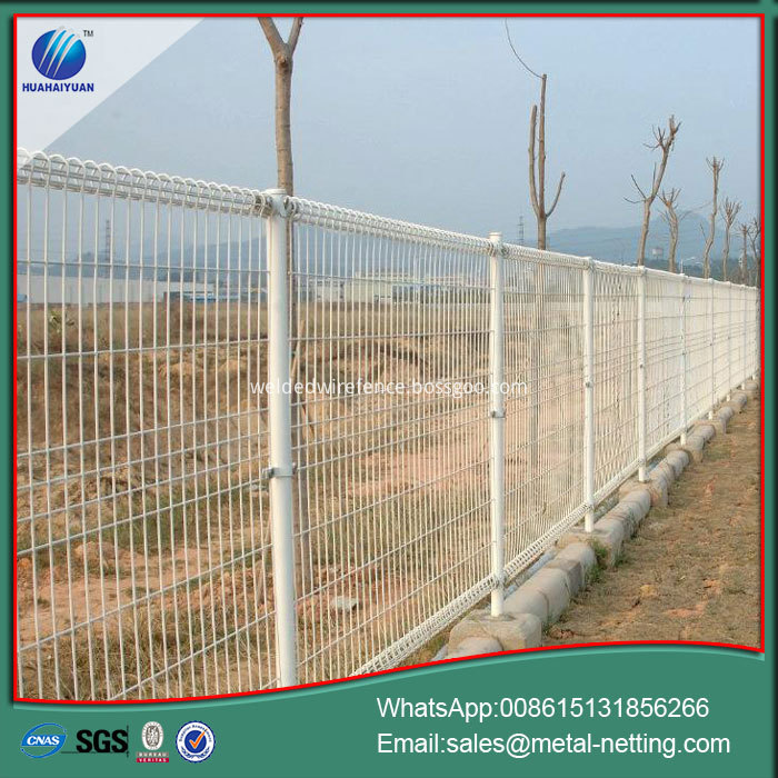roll top wire fence