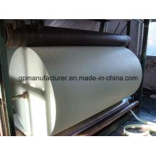 Esteira de poliéster de alta qualidade para membranas impermeáveis de betume