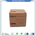 Custom Kraft Paper Packaging Boxes Wholesale