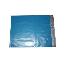 LDPE / HDPE imprägniern farbigen Verpacken-Plastikumschlag