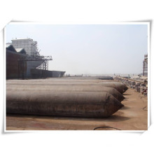 Ship Launching and Lifting Natural Rubber Airbag