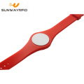 Waterproof Soft PVC RFID Wristband