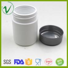 100ml HDPE creme cosmético embalagem atacadista de plástico em Shenzhen