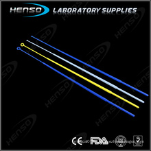HENSO медицинская лабораторная пластиковая петля для инокуляции