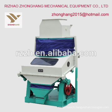 TQSX new Suction type rice destoning machine
