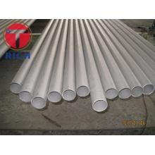 Tube inox duplex ASTM A789 uns s32750