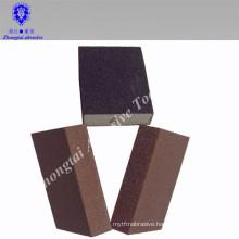 Polyurethane silicon carbide blocks