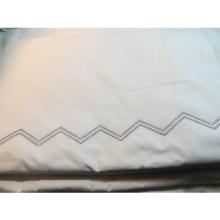 поставка золотой поставщик белый одеяло обложка/Пододеяльник/ Пододеяльник набор