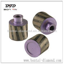 Resin Bond Zero Tolerance Wheels diamond grinding wheel