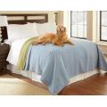 Soft Plush Bed Pet Waterproof Blanket