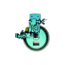 Camisola de máquina liga dial