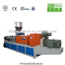 2014 Doppelschneckenextruder Extrusion Maschine