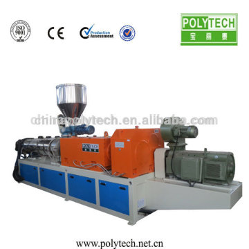 2014 twin-screw extrusion machine