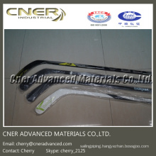 High Quality 3k Glossy/Matt Carbon Fiber Hockey Stick Skype: cherry_2125 / WhatsApp(Mobile): +86-13001506995