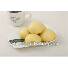 IQF Corn Flour Steamed Bread without Stuffing