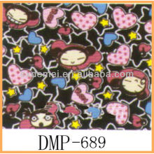 China canvas fabric cheap printing fabric