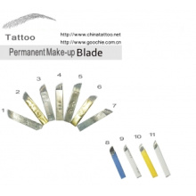 Eyebrow Tattoo Needle