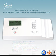 Mastor Zx1336 Permanent Makeup Lightweight Tattoo Gun