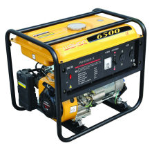 CE approval 5.5kw gasoline Generator (WH6500-X)