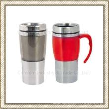 Mug/tasse de voyage promotionnel
