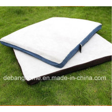 High Quality Short Plush Comfortable Memory Foam Dog Beds
