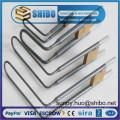 1700/1800 Mosi2 Molybdenum Disilicide Heating Element, Mosi2 Heater