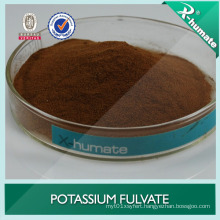 Factory Outlet 100% Water Soluble Potassium Fulvate