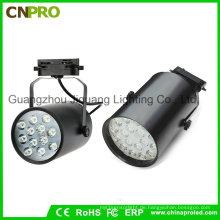 LED 5W / 7W / 9W / 12W / 18W Schienenlicht