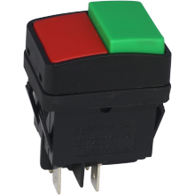 Suis Rocker Switch Rocker