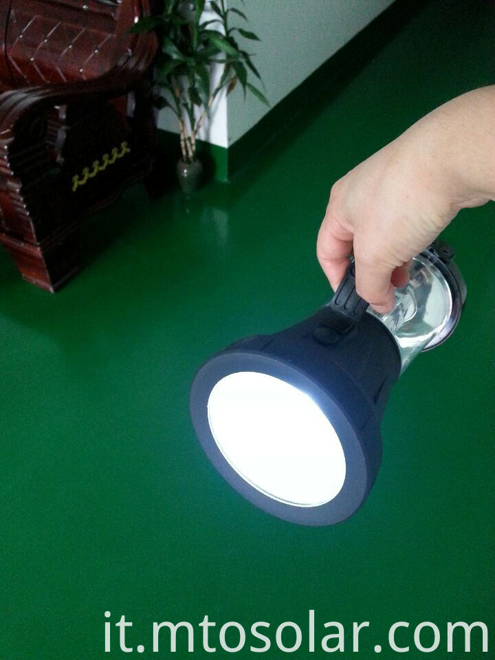 solar lantern for outdoor