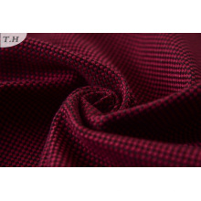 Plain Style 100% Polyester Linen Look Fabric for Sofa