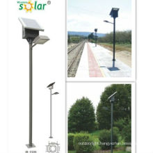 stainless steel never rust solar street lightings, solar street lights