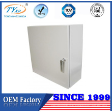 CE ISO9001 electric cabinet fabrication